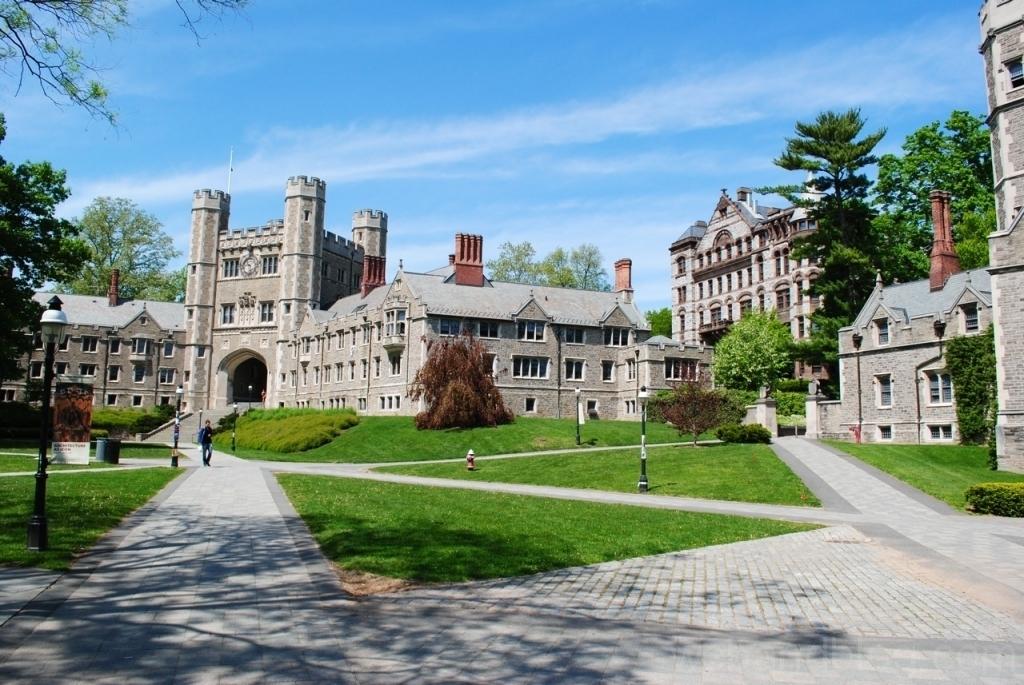 Princeton University o...