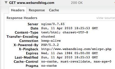 Apache vs  Nginx – testing performance under heavy load